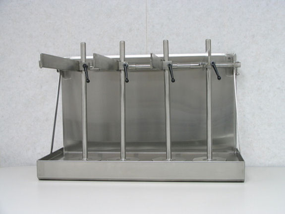 Off the Wall Counter Balance Cheese Press